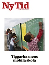 Tidningen Ny Tid