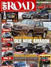 Off Road (German Edition)