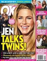Ok! Magazine prenumeration