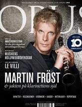 Tidningen Opus