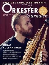 Tidningen Orkester Journalen