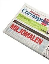 Tidningen Östgöta Correspondenten