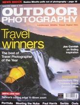 Outdoor Photography prenumeration