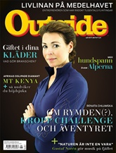 Tidningen Outside