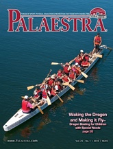Palaestra Recreation For Those With Disabilities