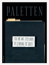 Tidningen Paletten
