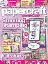 Papercraft Essential prenumeration
