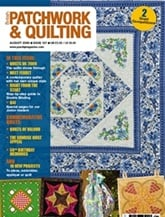 Patchwork And Quilting prenumeration