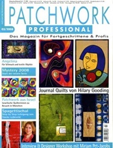 Patchwork Professional prenumeration