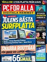 PC för Alla prenumeration