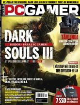 Tidningen PC Gamer