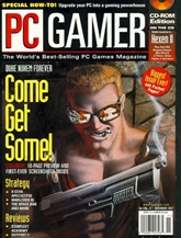 Pc Gamer (UK Edition)