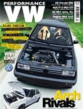 Performance Vw Magazine prenumeration