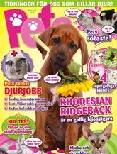 Tidningen Pets