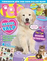 Pets prenumeration