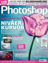 Tidningen PhotoshopGuiden