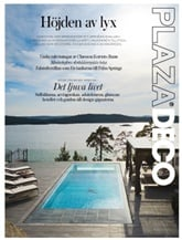 Tidningen Plaza Deco