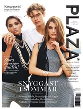 Plaza Magazine prenumeration