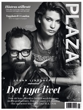 Plaza Magazine prenumeration