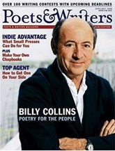 Poets & Writers Magazine prenumeration