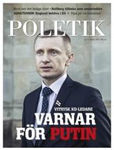 Tidningen Poletik