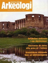 Tidningen Popul�r Arkeologi