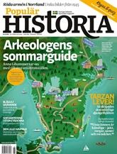 Tidningen Populär Historia