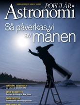 Popul�r Astronomi prenumeration