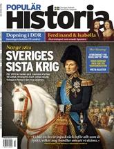 Popul�r Historia prenumeration