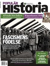 Tidningen Popul�r Historia