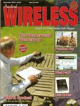 Practical Wireless prenumeration
