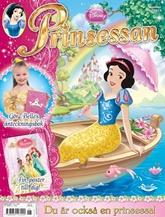 Tidningen Prinsessan