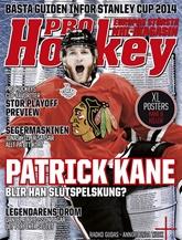 Tidningen Pro Hockey