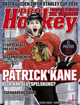 Pro Hockey prenumeration