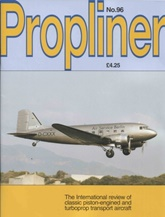 Propliner Aviation Magazine