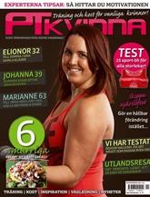 Tidningen PT Kvinna