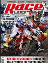 Race Magazine prenumeration