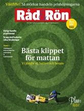 Tidningen Råd & Rön