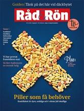 Tidningen R�d & R�n