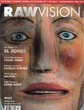 Raw Vision (individual)