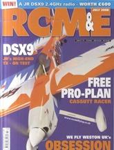 RCM & Electronics