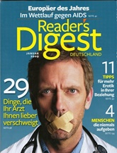 Readers Digest (German Edition)