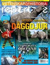 Tidningen Reportage