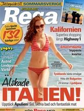 Tidningen Resa