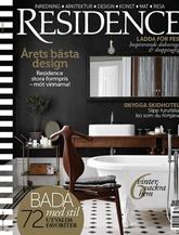 Tidningen Residence