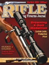 Rifle prenumeration