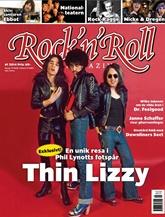 RocknRoll prenumeration