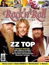 Tidningen RocknRoll