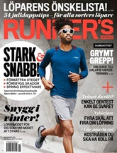 Tidningen Runners World
