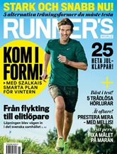 Runners World prenumeration